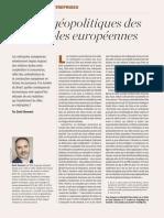 Geopolitique & Entreprises n°3