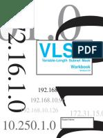 VLSM Workbook Student Edition-V2