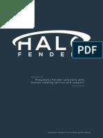 HALO Brochure SP Ver1.1