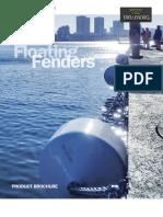 Trelleborg Floating Fenders SP Ver2.1