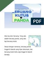 Beruang Kutub dan Panda.docx