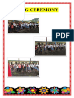 Flag Ceremony (Page 1)