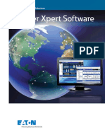 Power Xpert Software Brochure