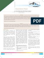 19 226Teknik-Assessment Nyeri