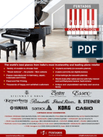 FMIL Pianos and Benches RETAIL Prices MAY E-Mail