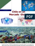 Chile en Un Mercado Global