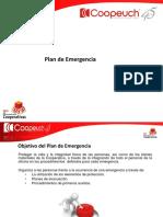 Plan de Emergencia A