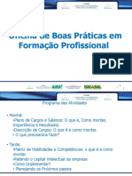 Apres Form Prof 2º Ciclo
