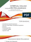 Audit Dalam Industri Penjaminan