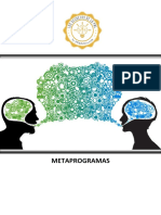 Reporte de Metaprogramas