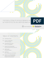 the evolution of google search results pages and their effect on user behaviour.pdf