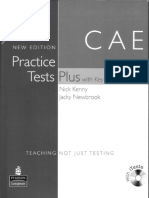 CAE practice tests Plus.pdf