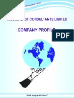 Company Profile(1)