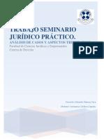 Seminario Jurídico
