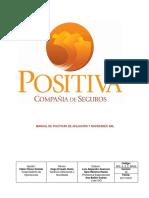 Politicas Afiliacion Positiva 2017