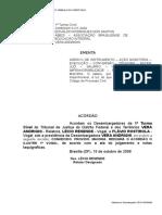 TJDF - AGI_20080020131273_DF_15.10.2008 - penhora 30 porcento salario