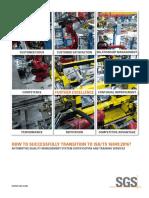 SGS CBE ISO TS 16949 2016 Transition Brochure A4 en 16 06