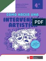 4. Como hacer una intervencion artistica.pdf