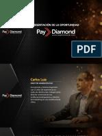 Presentacion Carlos David EXTRACION DE DIAMANTES