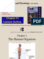 Chap 1 Anatomy and Physiology by 3978560