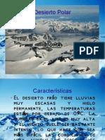 Desierto Polar