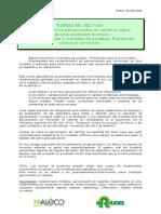 NORM_EN ISO 1461_es