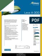 IluminacaoPublica_LexaA-300