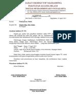 Surat peminjaman mobil.doc