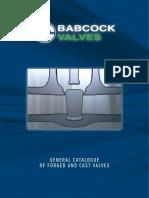 02 General Catalogue BV