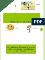 6fc400 Presentacionsinonimos-Antonimos (2)