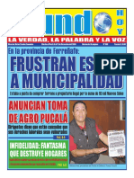 Venta Camal Ferreñafe 2009 - PI