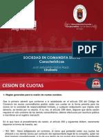 Diapositivas Sociedades