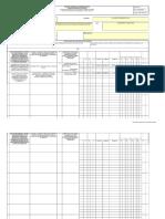 Plan de Evaluacion y Seguimiento Etapa Lectiva Fase de Seguimiento y Evaluación