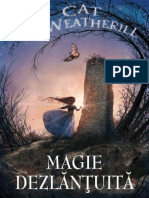 Cat Weatherill - Magie dezlantuita #1.0~5.docx