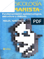 La psicología humanista Martinez.pdf