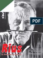 Rius, el inventor de los géneros