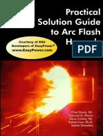 Handbook Practical Solution Guide to ArcFlash Hazards.pdf