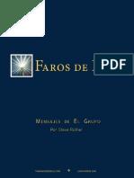 Faros de Luz Abril 2012