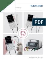 Vascular Range 12PP Brochure 772469UK-2