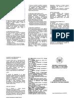 Brochure SAIFIP 2014