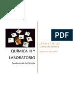 Cuaderno de Cátedra Química III y Laboratorio (1)