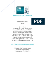 EAV ESET NOD32 Versión 9.docx