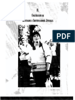 Texto Reguillo IV Construcción de Identidades e Identificaciones Juveniles (1)