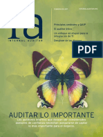 Internal Auditor Spanish - February 2017 Internal Auditor Spanish