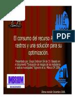Agua en rastros.pdf