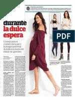 La Opinion/El Diario NY Isabel Maternity 8.5.17