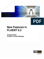 Fluent63 Overview