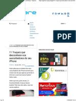 11 funções do auricular do iphone.pdf