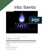 Espirito Santo - Huash Yaohu- Luiz Henrique