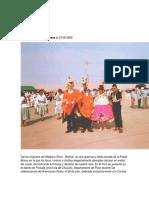 DANZAS-PERUANAS